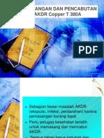 Pemasangan Dan Pencabutan IUD