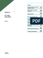 S7-1200 Easy Book