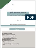 Lesson 2 - CAPM _Prep_Framework_Ver 1.0