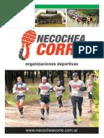 Necochea Corre