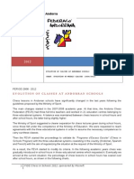 Annual CIS Report of Andorra