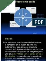Proyecto Lima Callao
