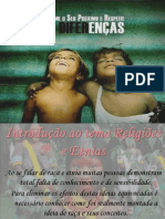 Raça Etnia e Emigraçao