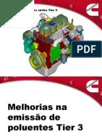 1 - Apresentação Do Motor Tier 3