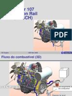 1 - Common Rail - Apresentação Do Sistema