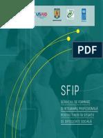 Brosura SFIP Site