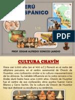 Peru Prehispanico