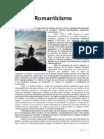Apuntes Del Romanticismo