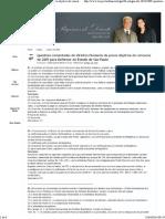Questões comentadas de Direitos Humanos da prova objetiva do concurso de 2009 para Defensor do Estado de São Paulo.pdf