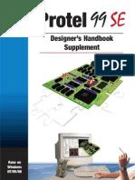 Manual Protel99