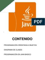Programación OO - Java