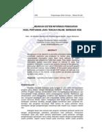 ART_Sri Winarso ME-Prihanto Ngesti B-Teguh W_Pengembangan Sistem Informasi Pemasaran_Full Text