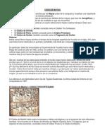 Codices Mayas