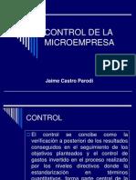 Control de La Microempresa Ppt