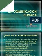 2.1 DIFERENCIA ENTRE COMUNICACIÓN, LENGUA Y HABLA