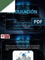 Expo 4_ Modulacion Digital