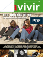 Los Jovenes NI NI-Avivir234