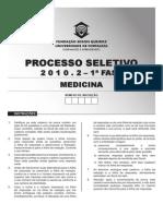 Unifor 2010.2 Provamedicina