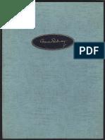 Prélude Short score Debussy