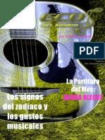 Revista Virtual Ecos Del Sonido ---- Nº 6 Año 5