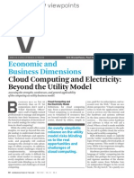 Economic and