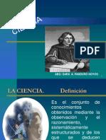 Ciencia IO