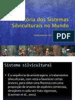 Hitória Dos Sistemas_silviculturais