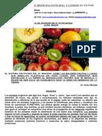 Manual Del Frugivoro