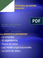 Sistemas Bases Datos 2013