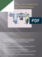 Generacion y Tratamiento Del Aire Comprimido (1)