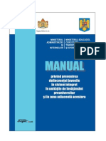 Manual Politie