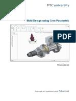 Creo Parametric Mold Design
