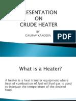 Heaters Nice Presetation