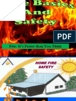 Fire Basics PPT