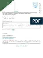 UML in Practice 8