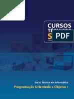 Apostila de Programação OO - SENAI.pdf