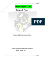 Rapport Final Wanted d