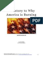Mcginn Copy- Why America Burns (Final)