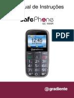 SafePhone - Manual de Instruções V5