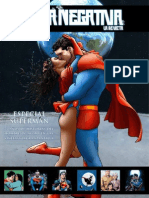 Znrevista Superman