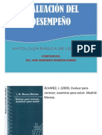 ANTOLOGÍA_EV DESEMPEÑO_LCEITSON