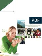 Gmcr 2012 Annual Report
