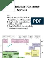 3G Mobile Services(J12J)