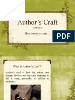 Authors Choice