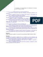 P1e P2 - resolvidas