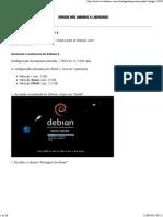 Debian Squeeze Com RAID 1 [Artigo]
