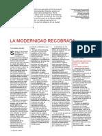 2010-Karina Casares-La Modernidad Recobrada-Adriana Miranda