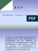 BSP001