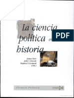 Historia de La Cs Ps