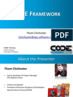42_CODE Framework Architecture